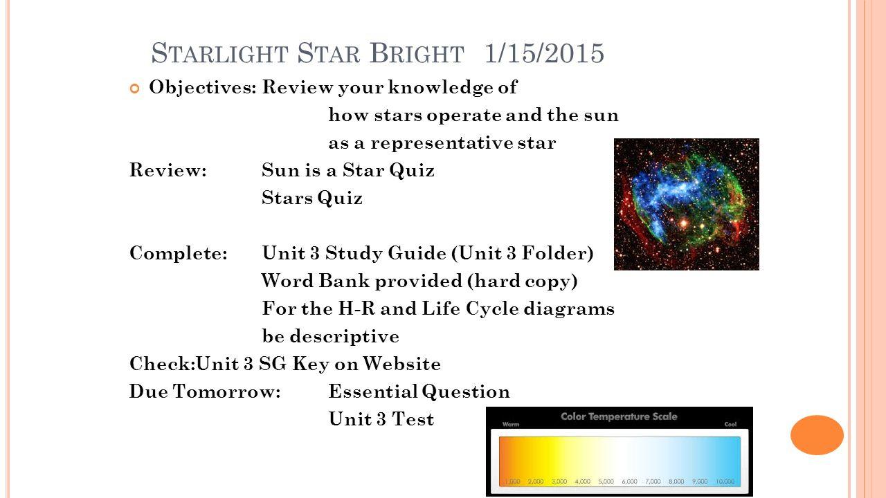 mdm4ub key questions unit 3 ilc