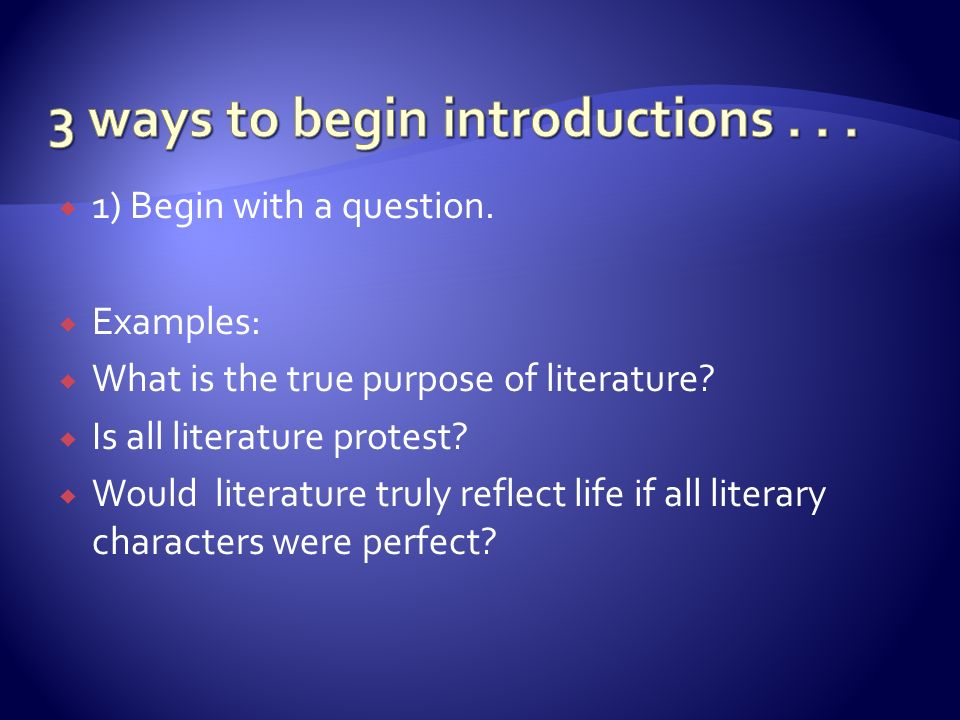 analytical essay of literature A short guide to close reading for literary analysis use the guidelines below to learn about the practice of close reading overview the poem subject.