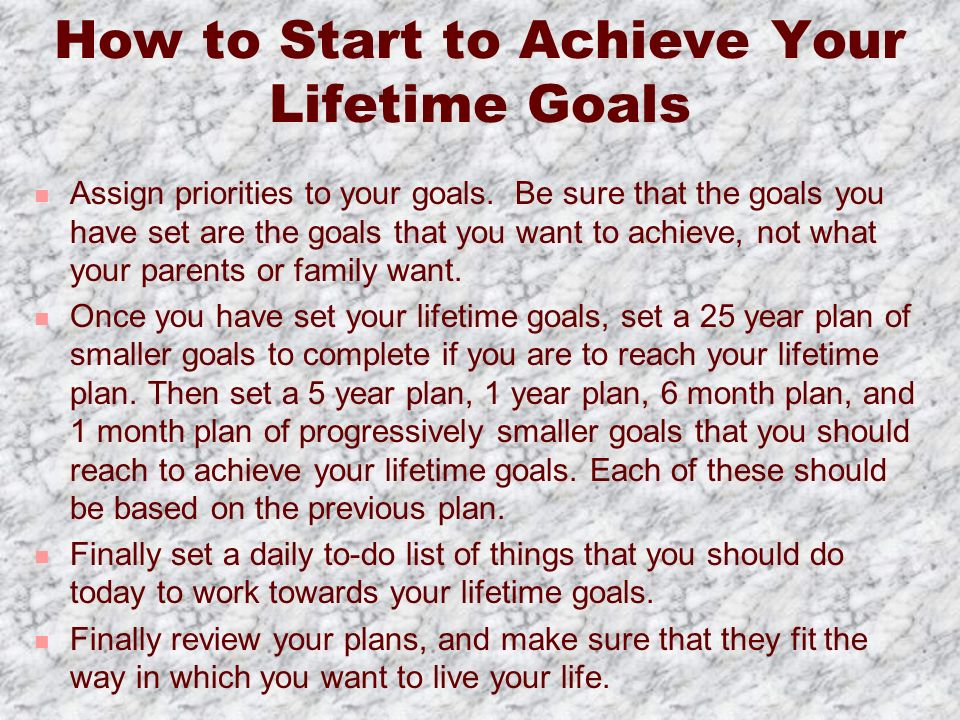 what goals i plan to accomplish Do you have a back-up plan that will still allow you to achieve your long-term goals 7 detailed planning for now planning to achieve your goals: 9 simple steps.