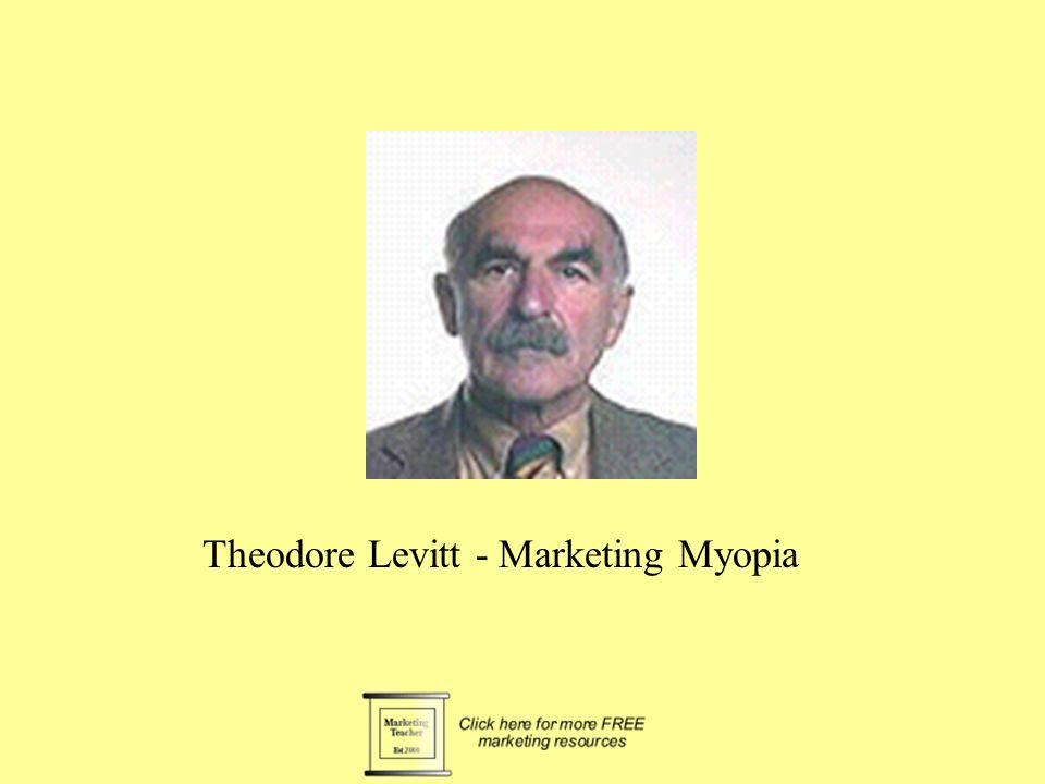 introduction to global marketing by theodore Theodore levitt global marketing external environment facing global marketers from marketing 3701 at university of minnesota duluth.