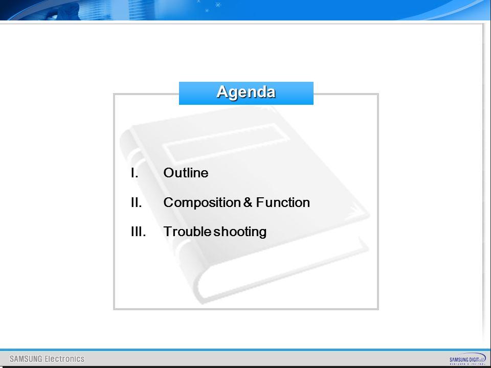 Hardware ClxClx Series Agenda IOutline Ii