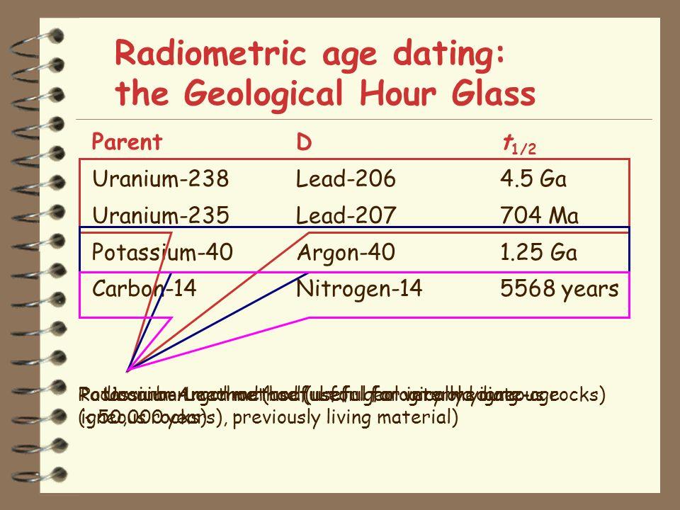 uranium-lead-dating-formula