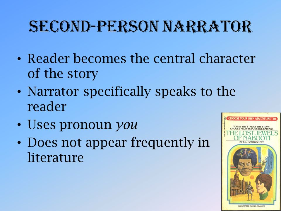 How does voice, persona, and choice of narrator affect characterization, tone, plot, and credibility of text?