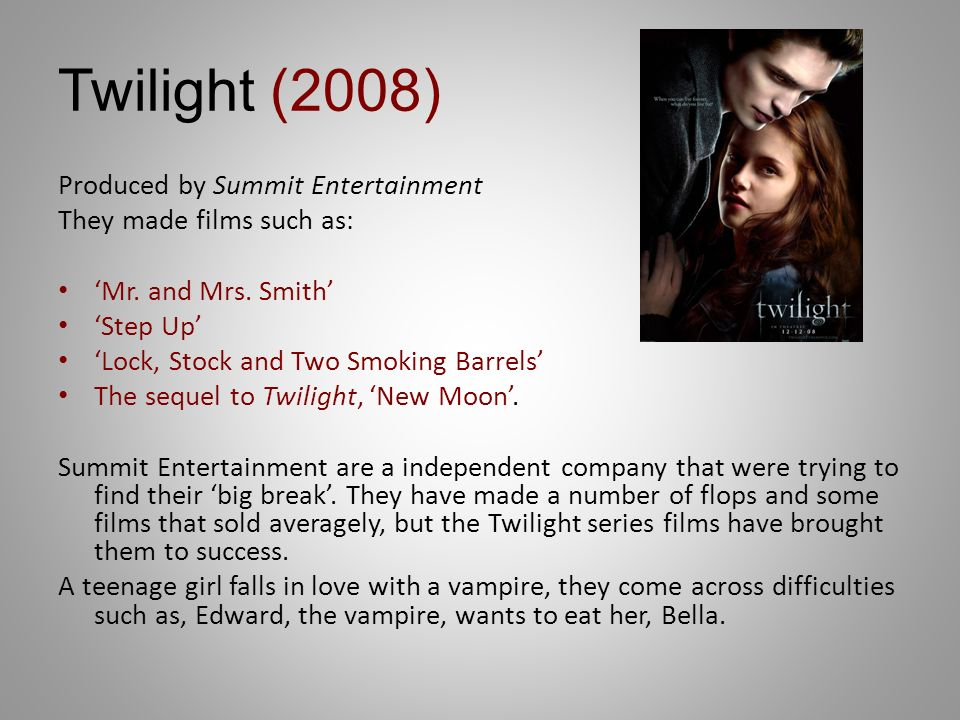 Twilight names help for coursework please!?