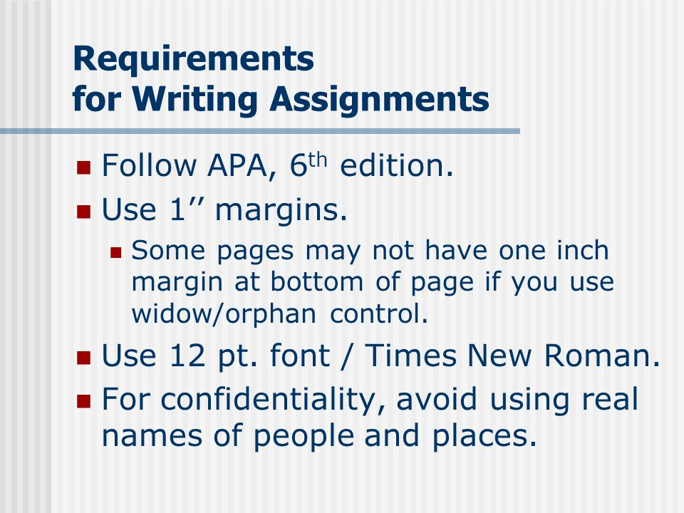 apa 6th edition dissertation margins Writing your thesis in apa style author: michaela willi hooper created date: 9/17/2012 4:20:58 pm.