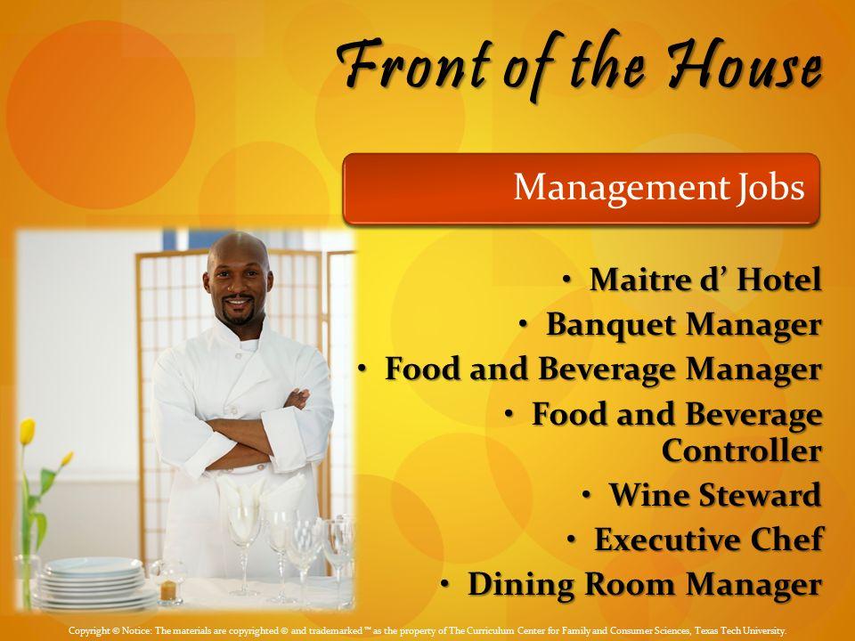 Marriott Dining Room Attendant Salary Decor