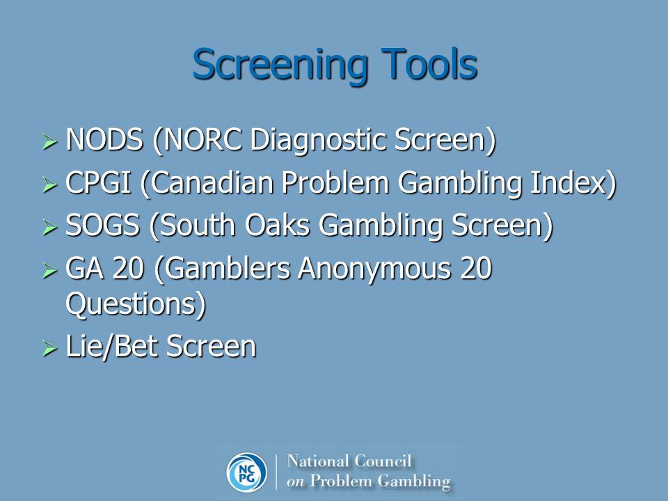 Norc gambling screen treasure bay casino free buffet coupon