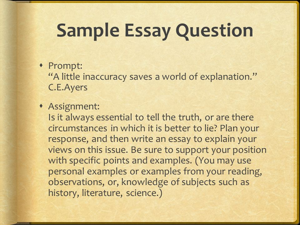 literature of knowledge essay Essay questions cite this literature note summary and analysis book iv: knowledge and probability bookmark this page manage my reading list summary in.