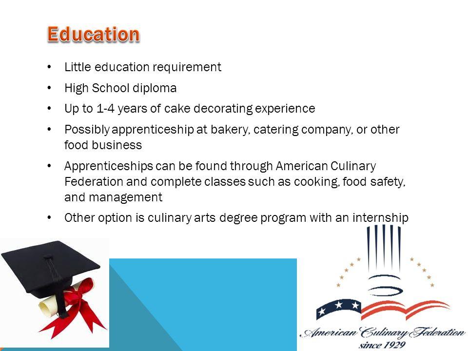Cake Decorating Career cake decorator rachael picard. cake decorating is both a