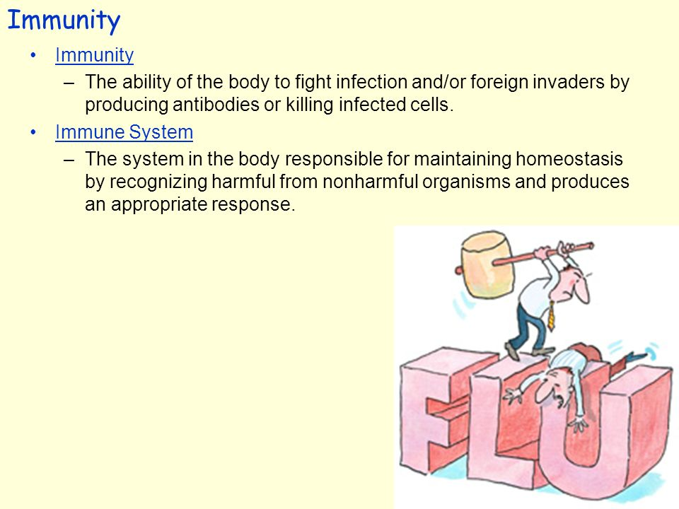 what is immunity? the immune system. immunity –the ability of the, Cephalic Vein