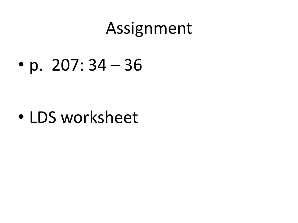 assignment 207 Sci 207 is a online tutorial store we provides sci 207 week 3 assignment outline of the final lab report.