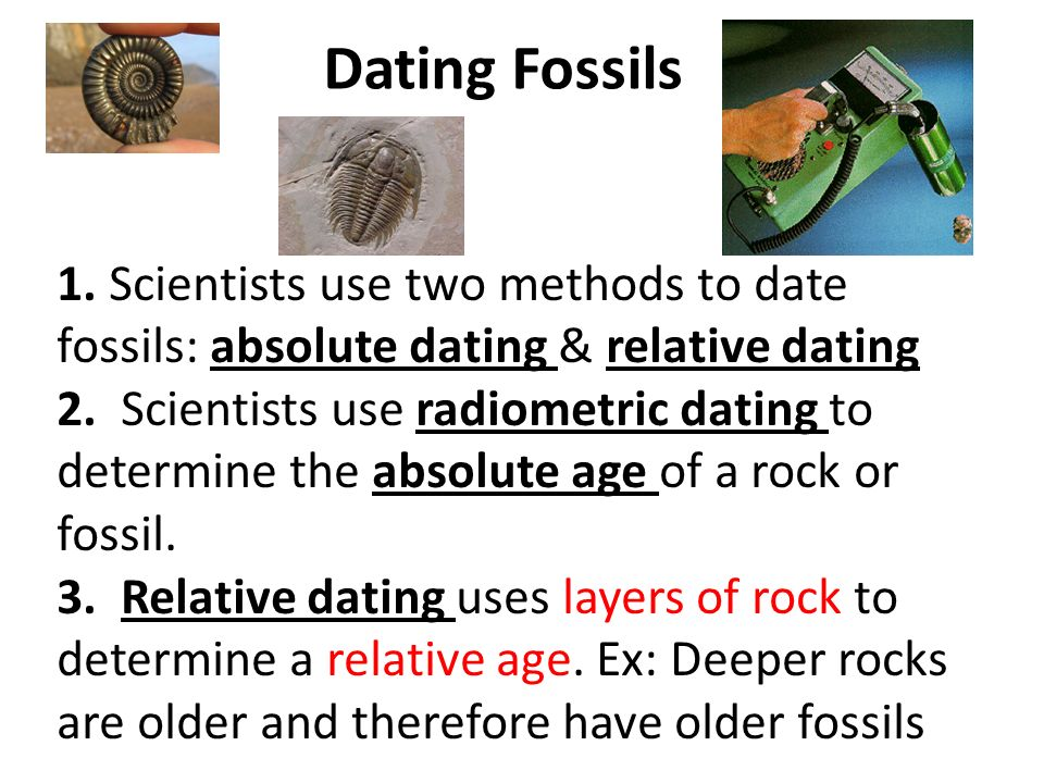 Radioactive Hookup Is More Accurate Than Relative Hookup Because