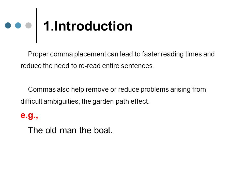 correcting comma errors in learner essays and restoring commas in  3 1