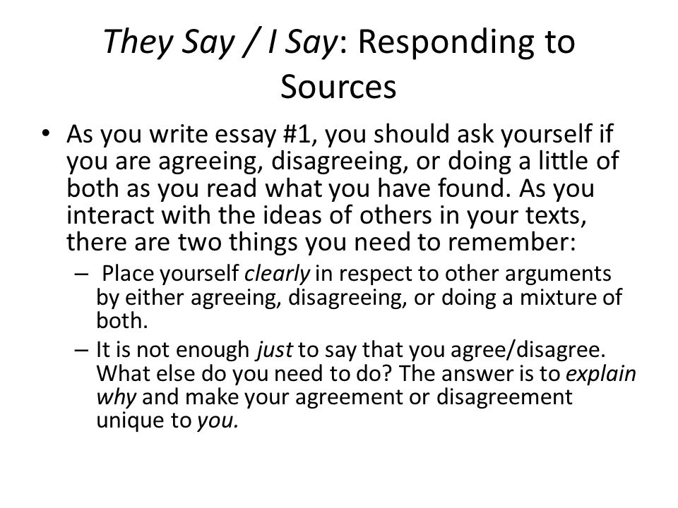 "what to include in an essay In an academic essay, these phrases will probably be too informal because they are too personal ""in my opinion, + [your sentence]"" in my opinion, a good education is more important than a good car."