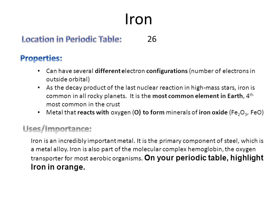 Hydrogen Most common isotope has 1 proton and no neutrons, making ...