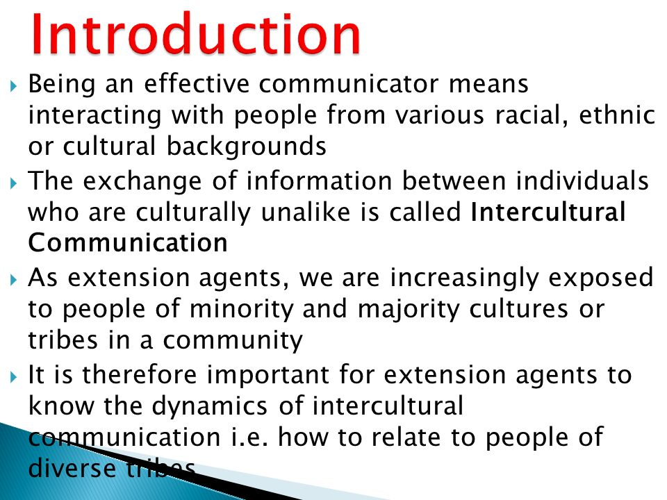 Intercultural Communication Definition Essay Examples - image 9