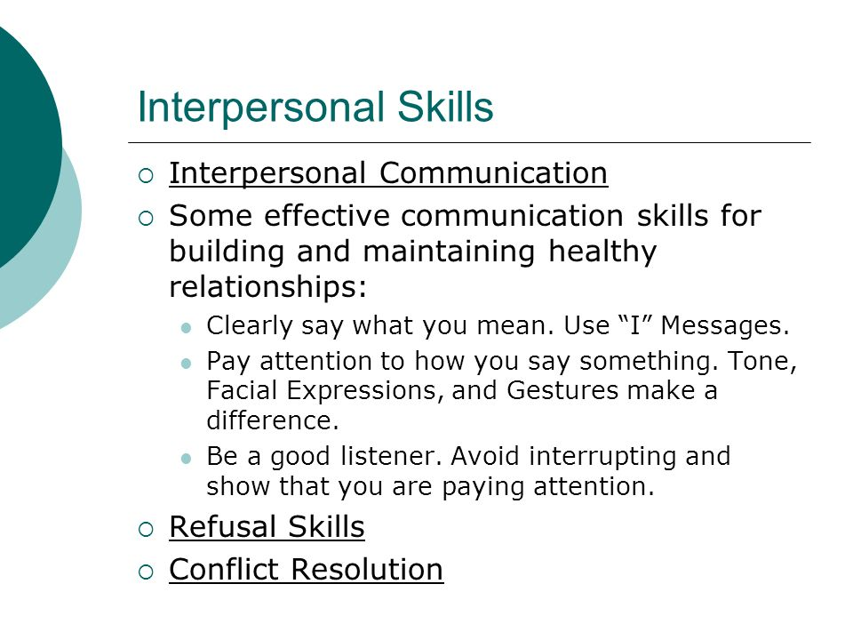 p1 interpersonal and effective communication 3 assignment brief grading criteria p1 p4 demonstrate a range of effective interpersonal • an introduction to the principles of effective communication.