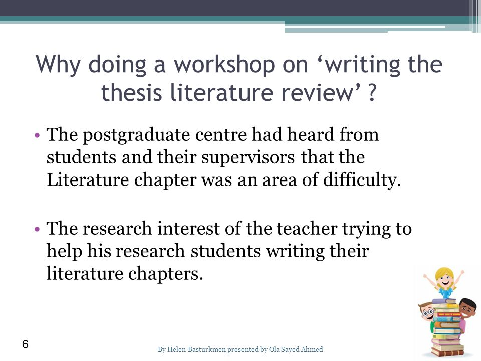 thesis write up Guidelines for writing a thesis or dissertation, linda childers hon obviously, the next steps are collecting and analyzing data, writing up the findings.