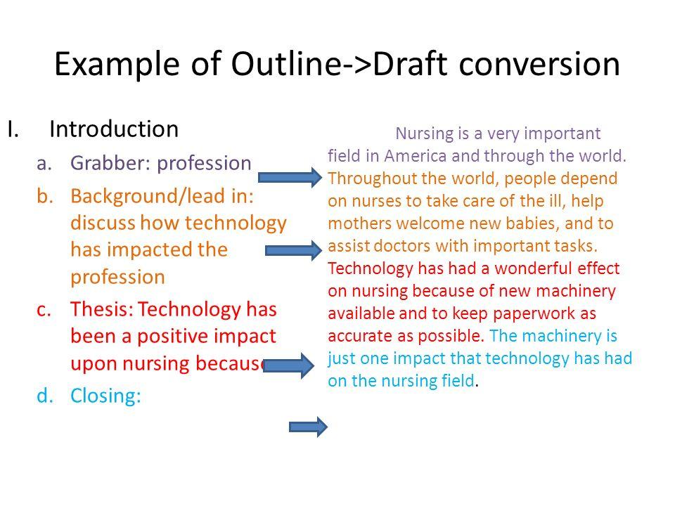 Dissertation vs treatise image 2