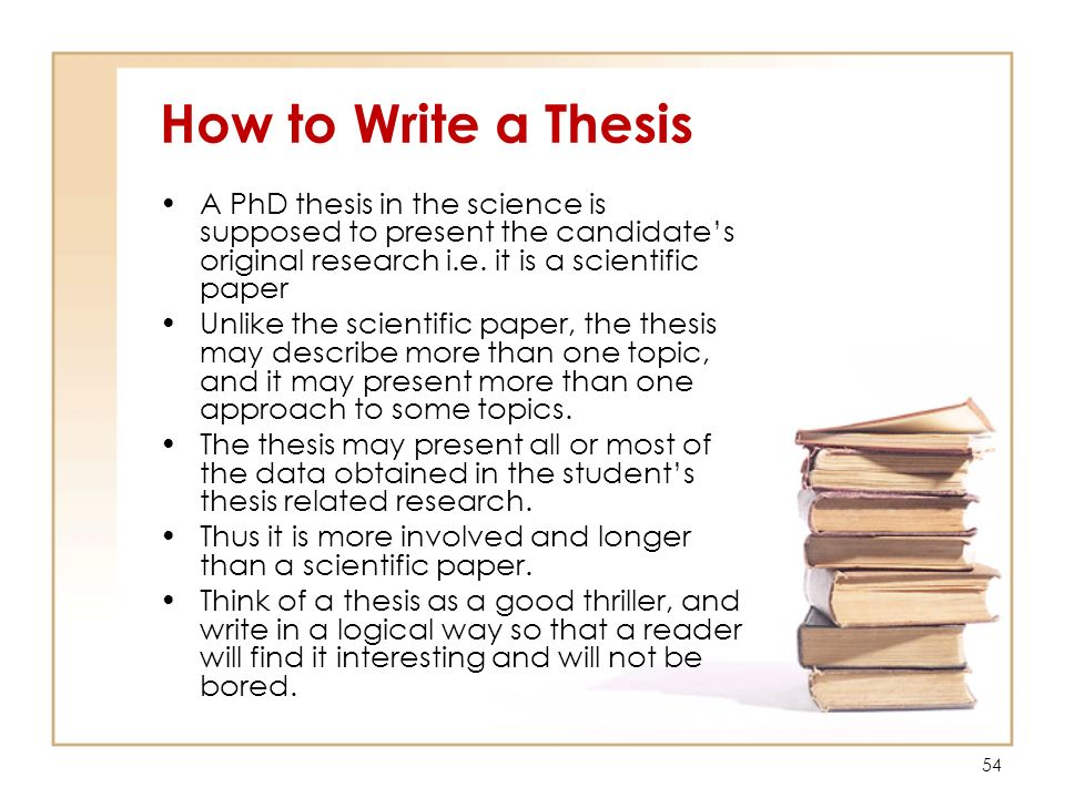 Write my phd thesis research methodology