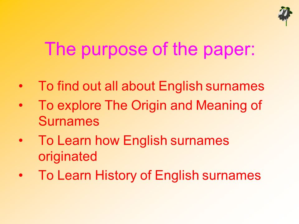 purpose abstract research papers This sample abstract for research paper will serve as a good showcase of how it includes such information as the purpose of the paper and the research.