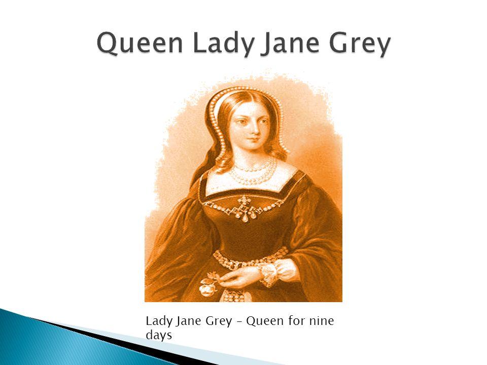 Did Mary tudor deserve the name