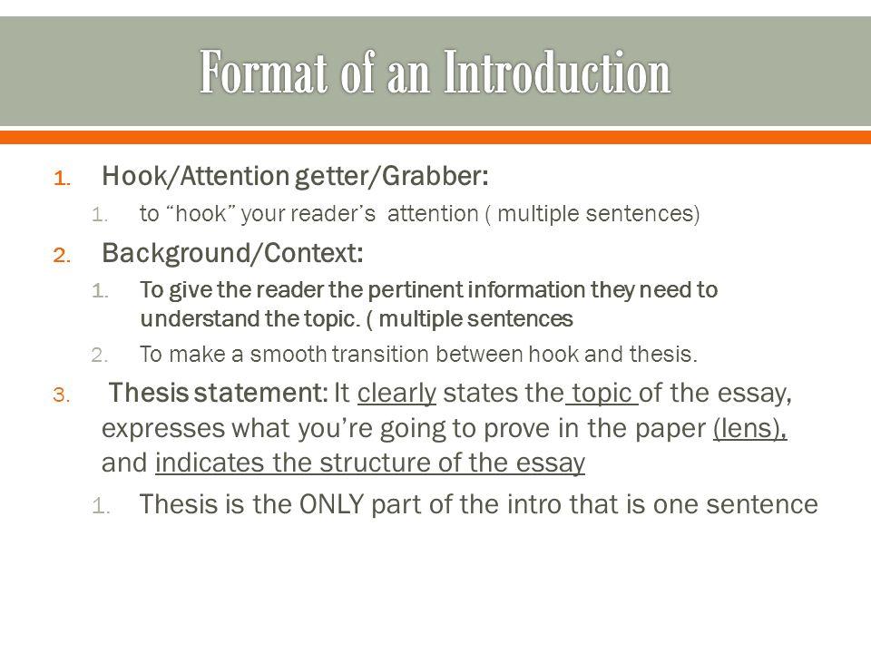 persuasive essay hook sample persuasive essay high school essay Pinterest