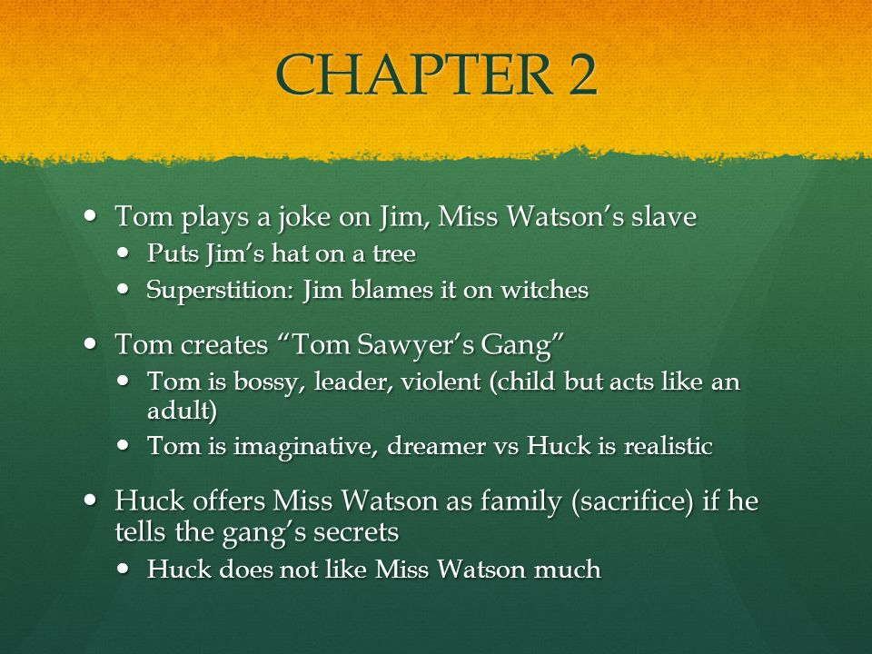 The story so far the adventures of huckleberry finn ppt download 4 chapter ccuart Image collections
