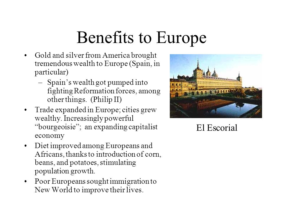 The factors that motivated the European (Spanish, Portuguese, French, Dutch and English in particular) to expl