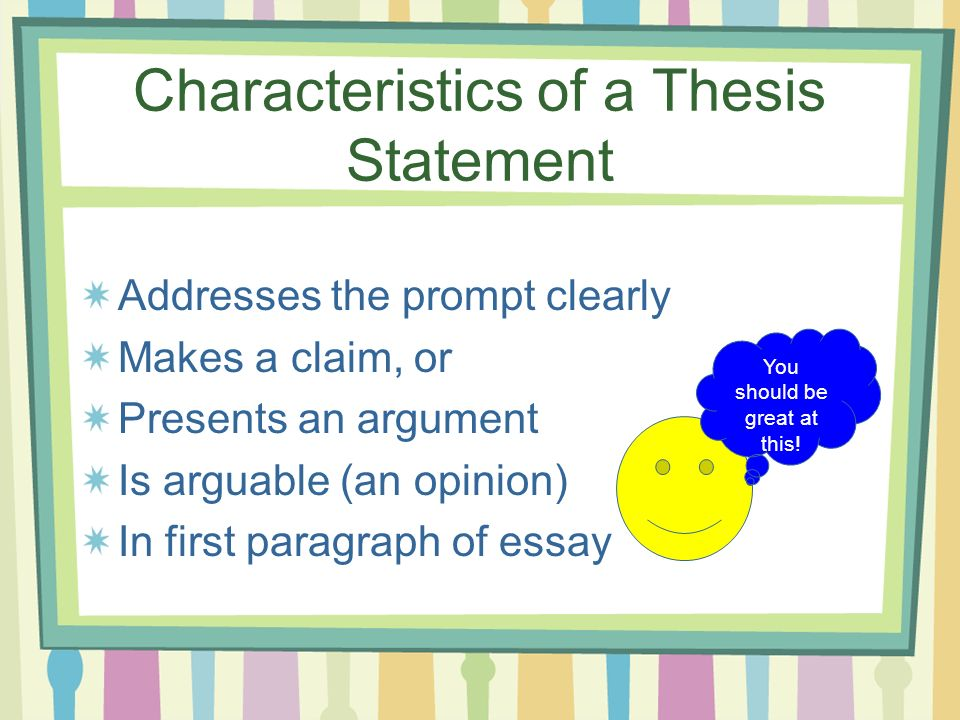 what is a thesis abstract What is an abstract an abstract is basically a short summary that is used for research surverys or large papers, such as a thesis or dissertation.