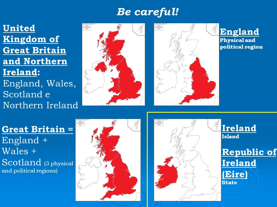 THE BRITISH ISLES. UNITED KINGDOM Form of Government Queen ...
