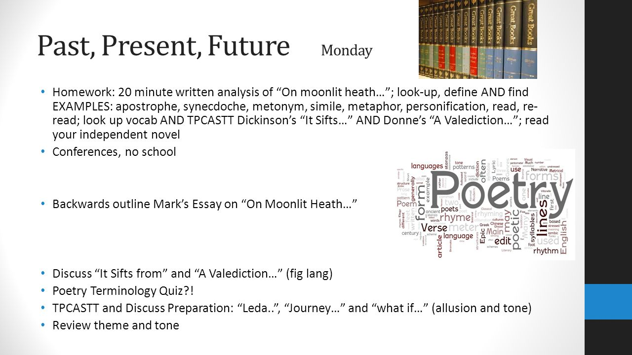 coming soon monday backwards outline mark s essay on ldquo on moonlit 4 past