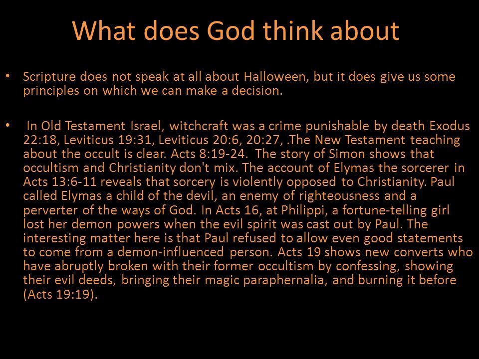 All Hallows Eve Or Halloween. Where did Halloween Originate ...