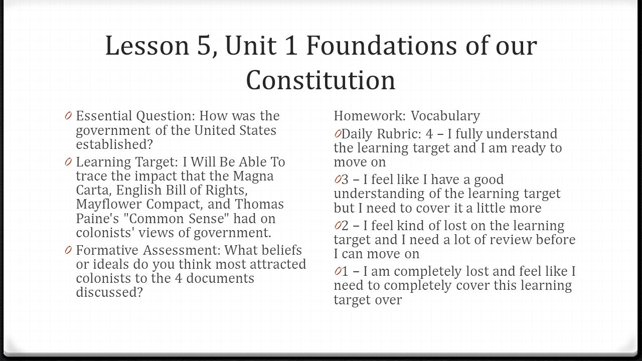 Worksheets Mayflower Compact Worksheet preview 0 from where do your beliefs on the following topics come 2 lesson