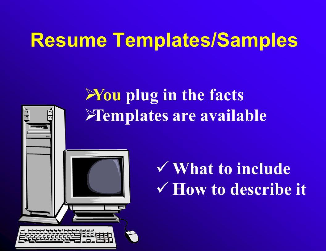 jobtalks resume preparation drafting your resume indiana
