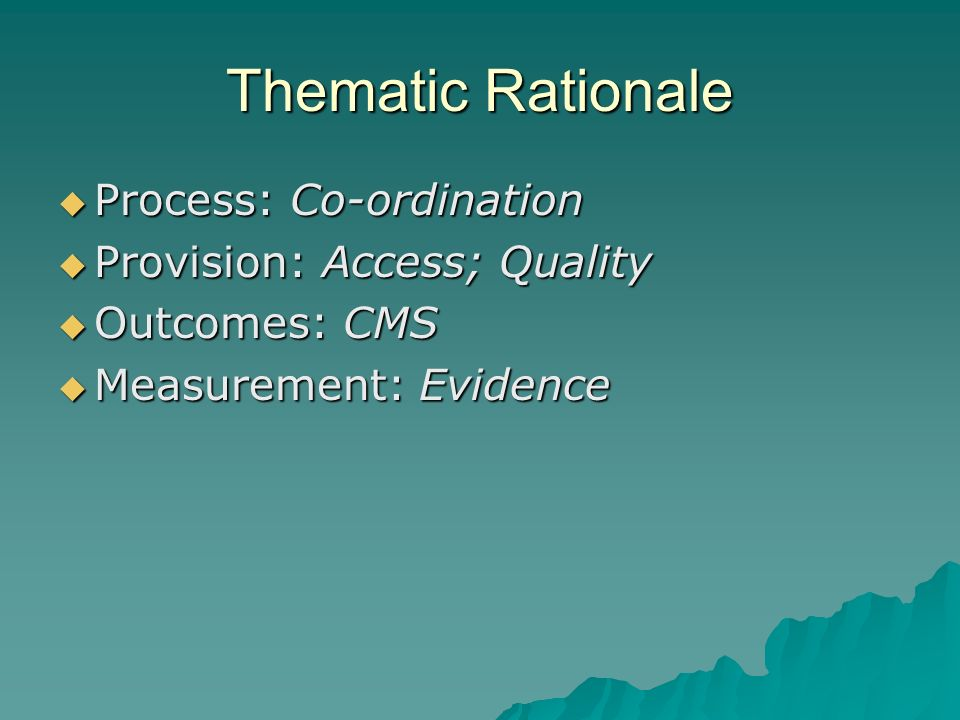 National lifelong career development strategies some parting 4 thematic rationale process co ordination provision access quality outcomes cms measurement evidence malvernweather Choice Image