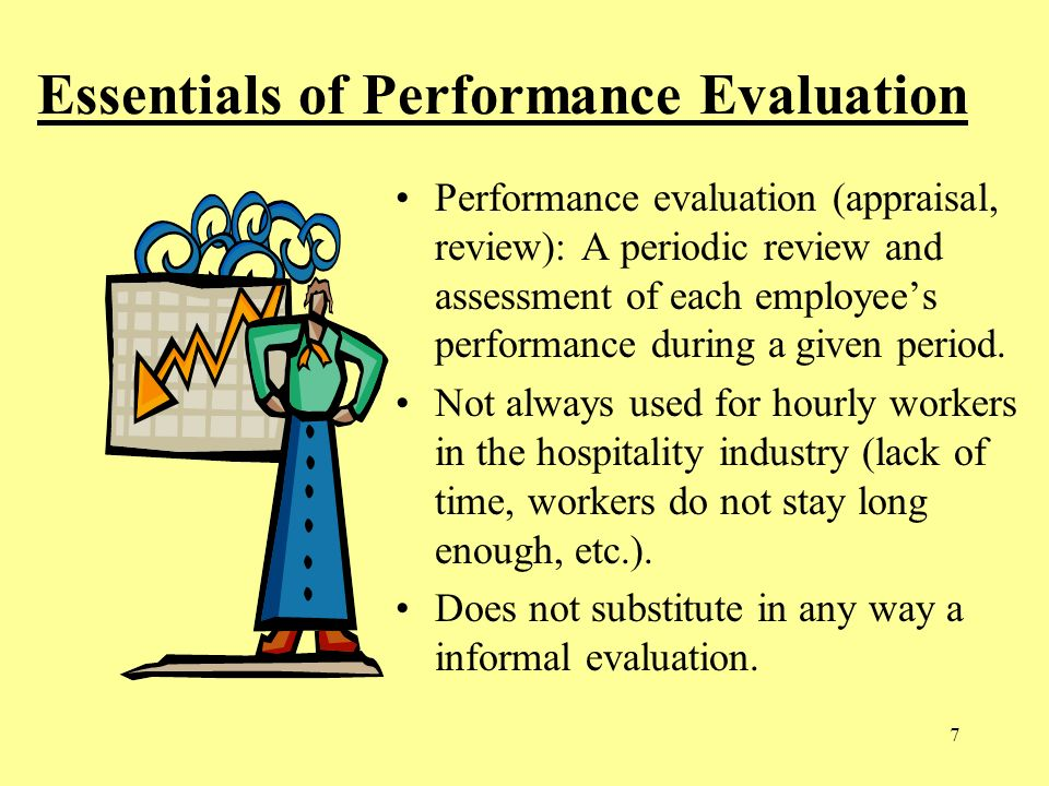 1 Chapter 19: Evaluating Performance Coaching Essentials of ...