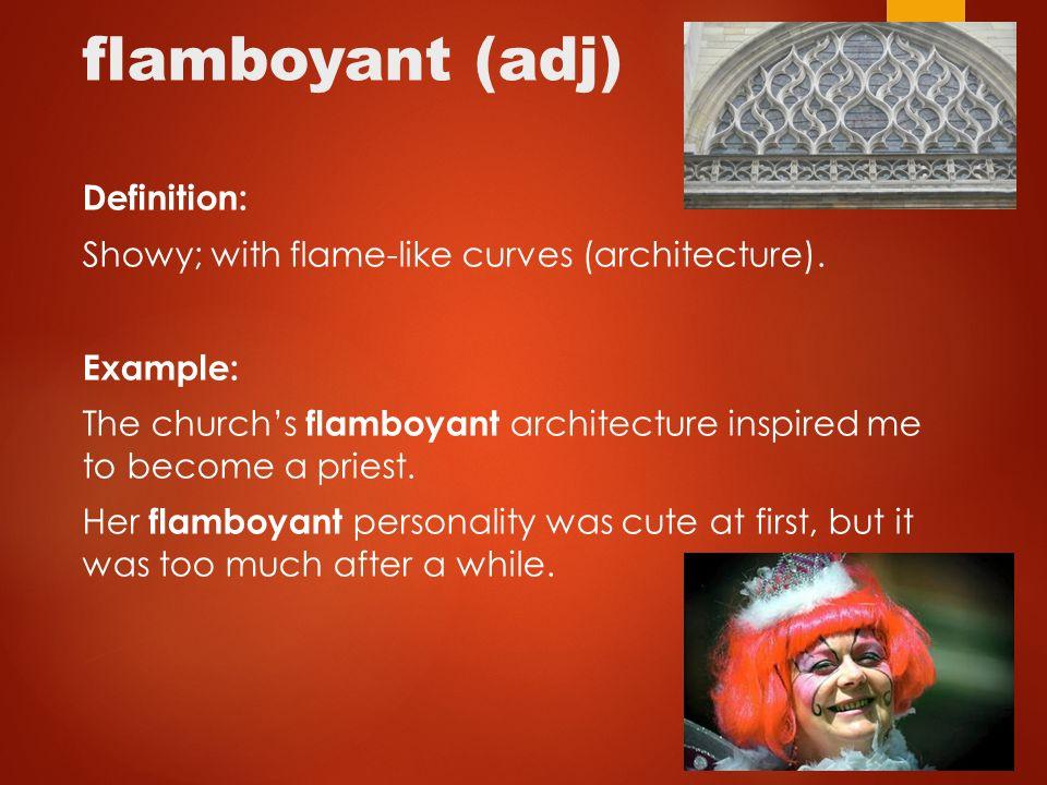 Wonderful 4 Flamboyant ...