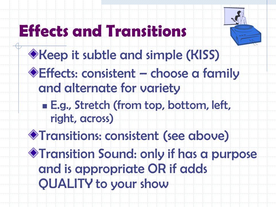 academic presentation design creating an effective tool for 6 slide