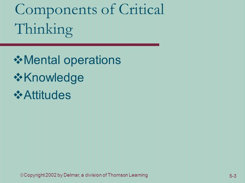 Critical thinking nursing process ppt   Buy Original Essays online SlideShare