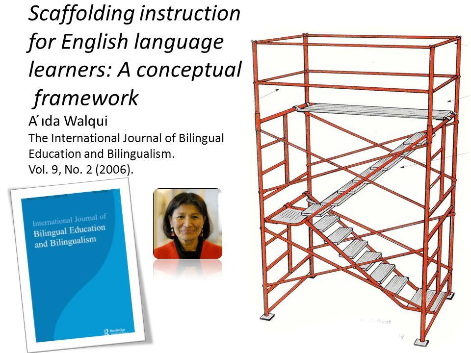 scaffolding synonym