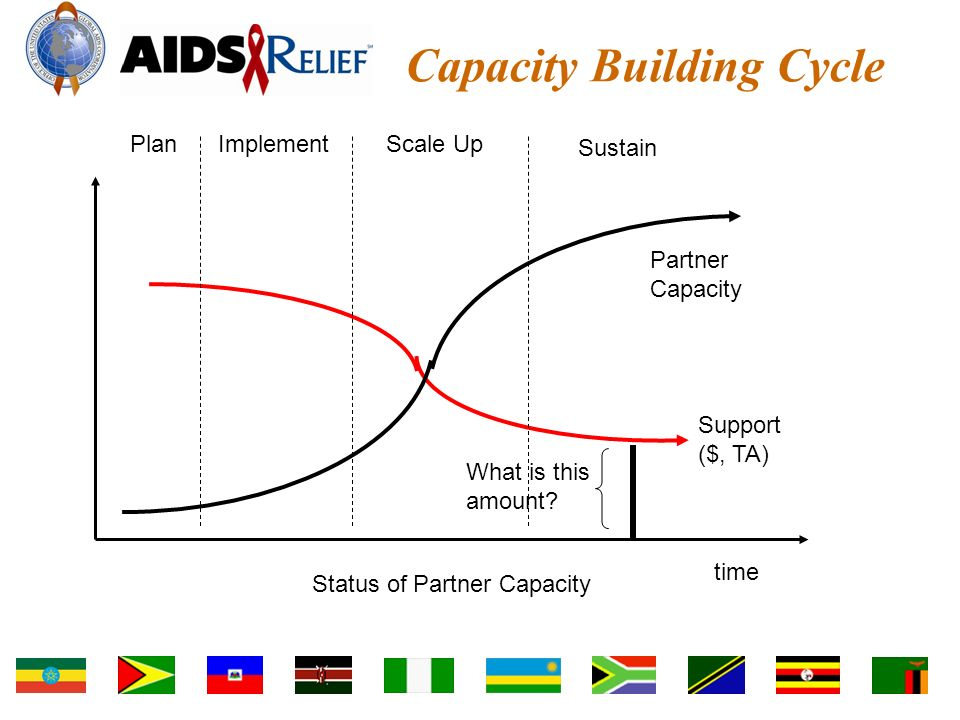 Capacity Building Cycle Support ($, TA) What is this amount.