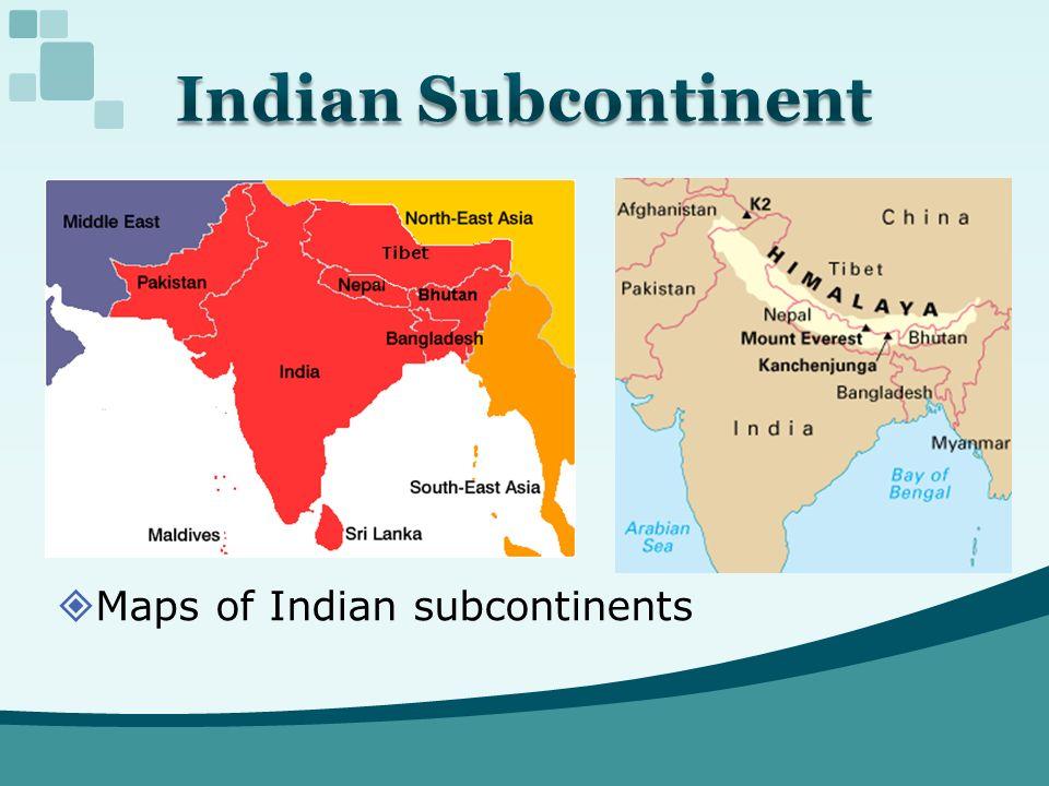 Jae hwi kim rayson romero ap world civilization period 4 mrs 2 maps of indian subcontinents gumiabroncs Gallery