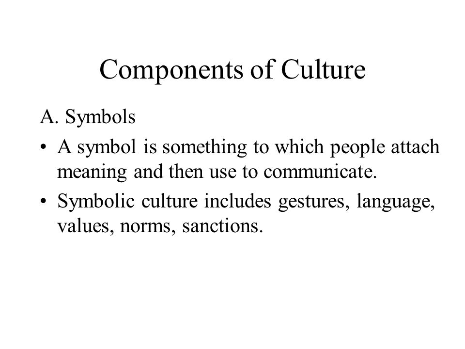 Culture What Is Culture Culture Is Defined As The Beliefs Values