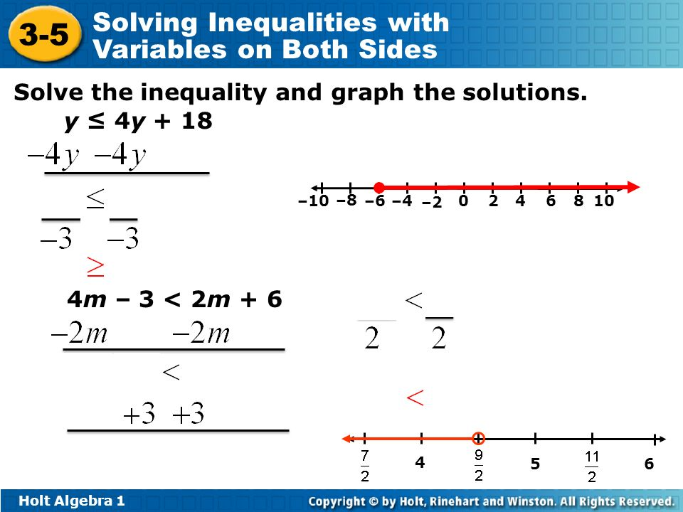 solving inequalities Are you looking for worksheets to help your students better understand the algebraic notions of inequalities check out these free inequality worksheets.