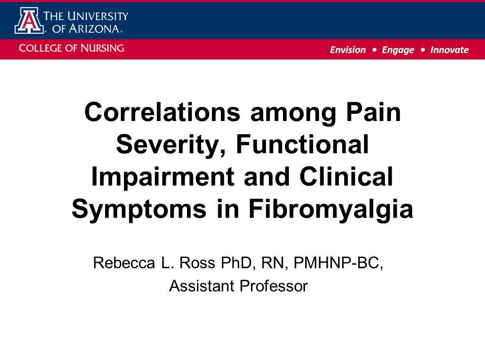 Bc fibromyalgia