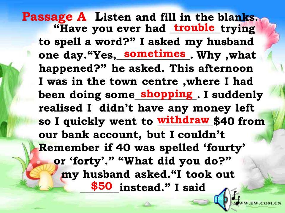 Do you like my story? Please read.......?