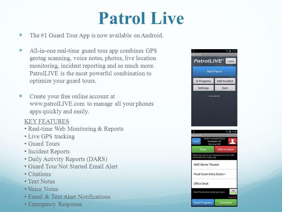 phone activity log
