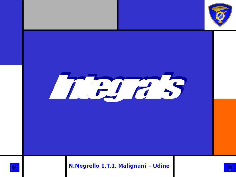 N.Negrello I.T.I. Malignani - Udine