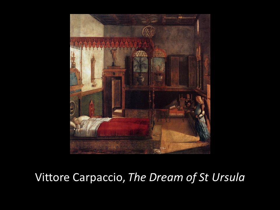Masaccio, St Peter healing the sick